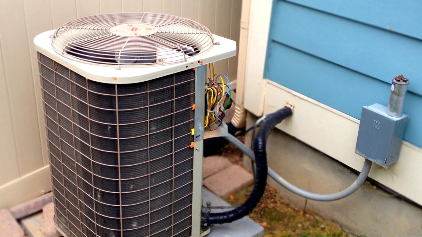 Problems That Plague A Central Air Conditioning System Edutrek